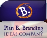 Plan B. Branding